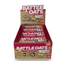 Battle Oats 12 X 70g
